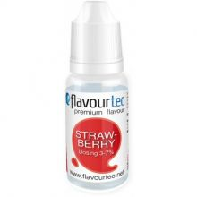 Άρωμα FlavourTec Strawberry 10ml