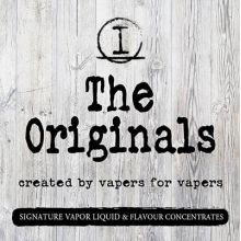 The Originals I By Royal Vapes