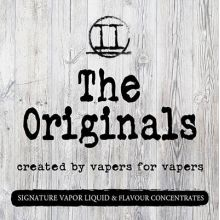 The Originals II By Royal Vapes