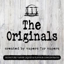 The Originals III By Royal Vapes