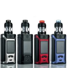 Sinuous Ravage 230 with Gnome EVO Atomizer KIT Wismec