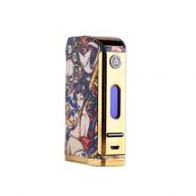 Asvape Michael 200 TC Box Mod