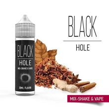 Black Hole Shake and Vape Join Club