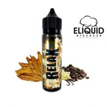 Relax - Eliquid France - Shake and Vape