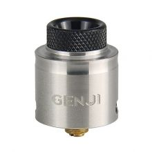 Genji RDA by Tigertek