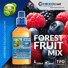 Natura Forest Fruit shake and vape