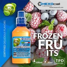 NATURA Frozen Fruits - MIX SHAKE VAPE 30/60ML
