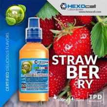 NATURA Strawberry - MIX SHAKE VAPE 30/60ML
